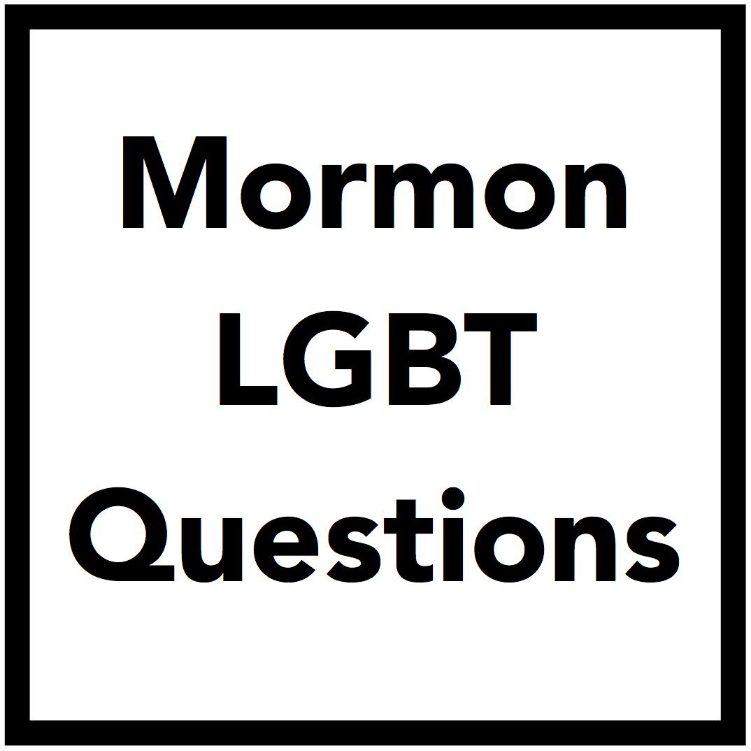 Lds doctrine on homosexuality and christianity